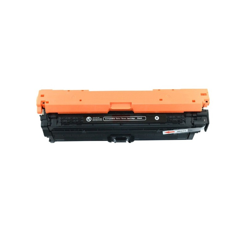 Cartus 650A Black compatibil HP CE270A remanufacturat