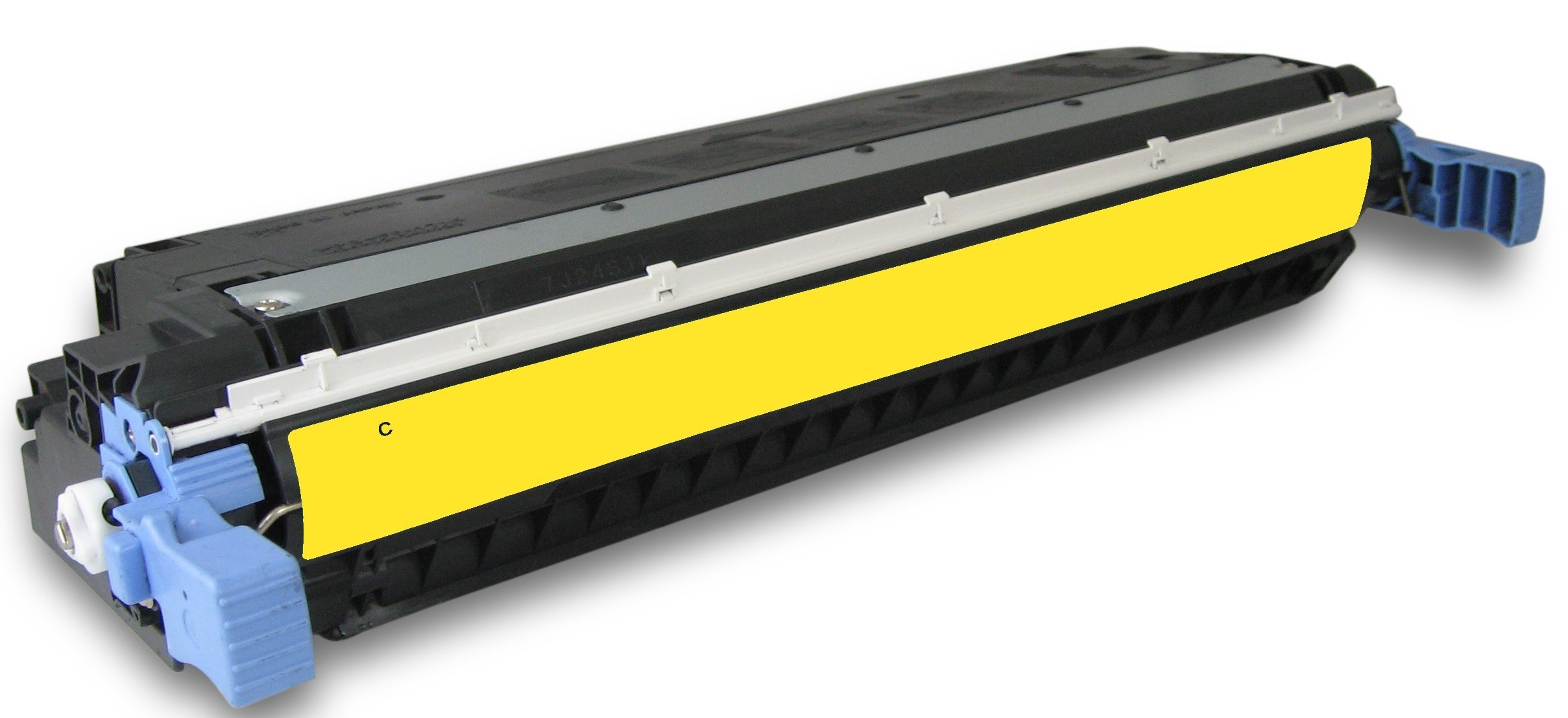Cartus Toner Crg-711 Yellow Compatibil Canon