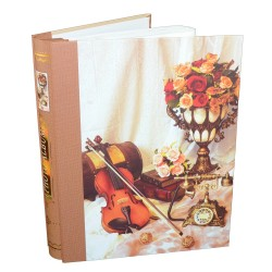 Album foto clasic mare 29 cm x 22.5 cm