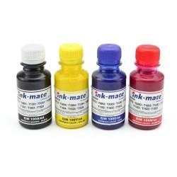 Cerneala Pigment pentru Epson set 4 culori