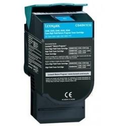 Toner Lexmark C540 compatibil