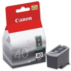 Cartus original Canon PG40 Black PG-40