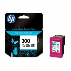 Cartus original HP300 Color HP 300