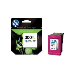 Cartus original HP300XL Color HP 300XL
