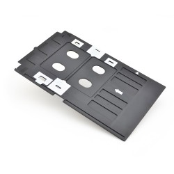 Tava pentru personalizare carduri PVC