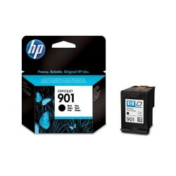 Cartus original HP901 Black HP 901
