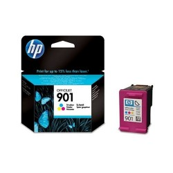 Cartus original HP901 Color HP 901 CC656AE CC656AE