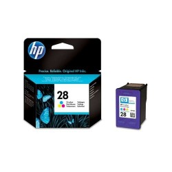 Cartus original HP28 Color HP 28
