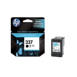 Cartus original HP337 Black HP 337