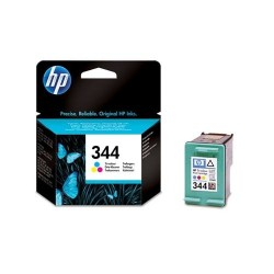 Cartus original HP344 Color HP 344