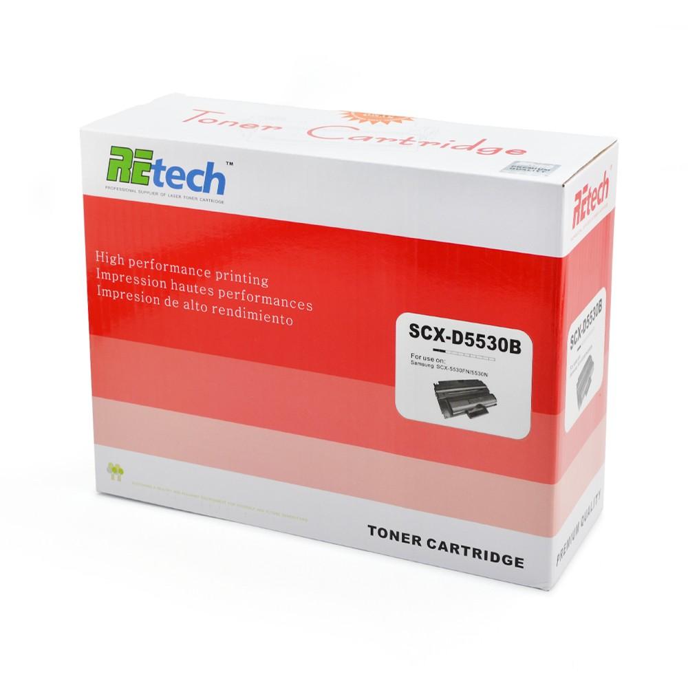 Cartus Toner Scx-d5530a/b Compatibil Samsung
