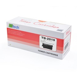 Toner compatibil black RT-TN-2010 pentru Brother