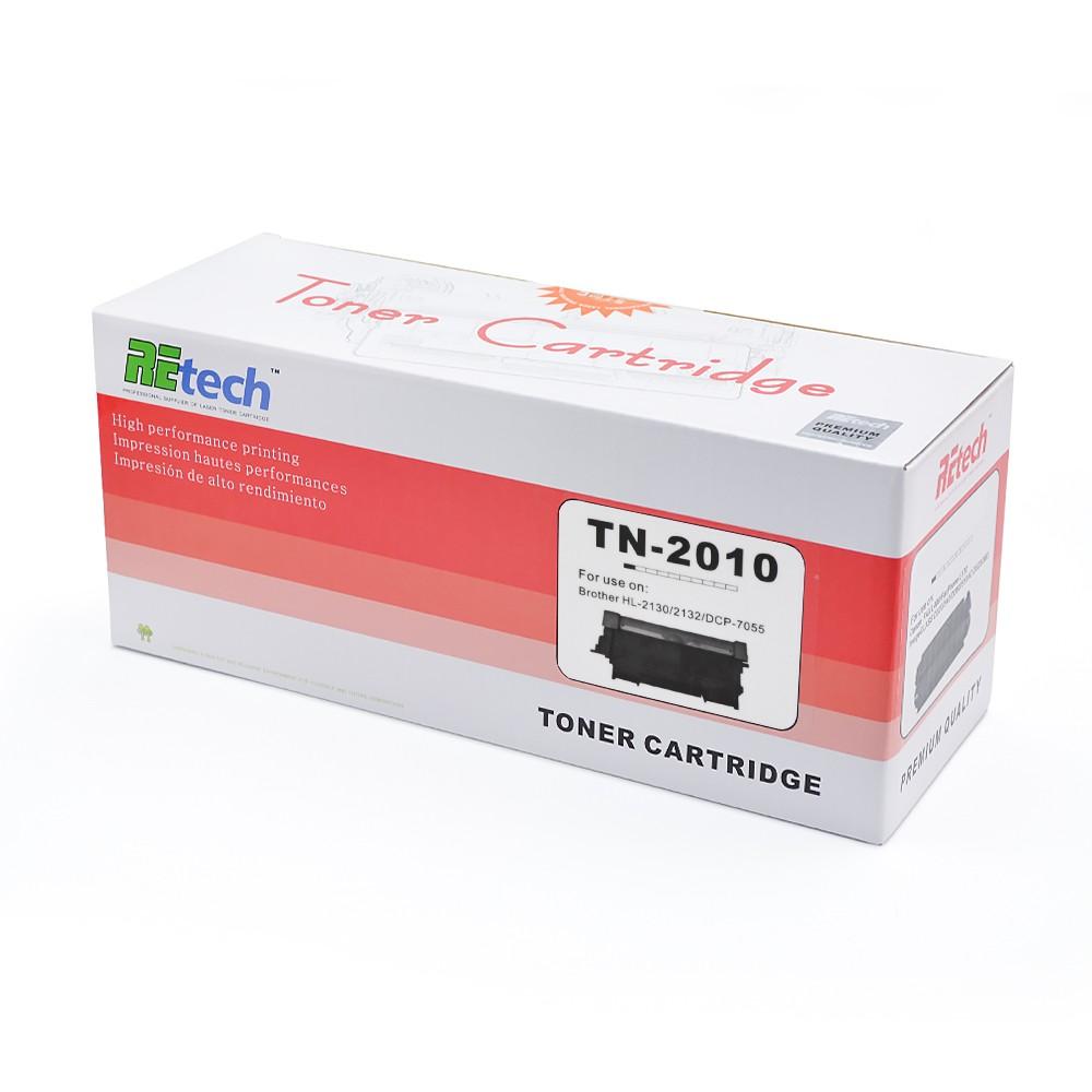 Cartus Toner Tn2010 Compatibil Brother