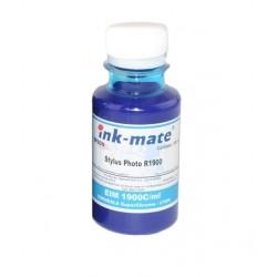 Cerneala SuperChrome Cyan pigment pentru Epson R1900