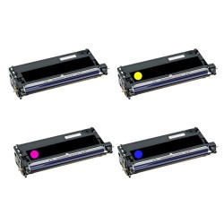 Cartus Toner S051127/6/5/4 Color compatibil Epson