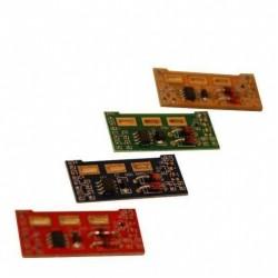 Chip compatibil X264 black CH pentru Lexmark