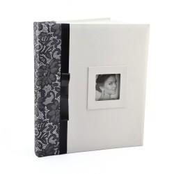 Album foto Wedding Royal tip memo cu 60 pagini 29x32 cm
