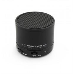 Boxa Bluetooth Esperanza Ritmo Portabila