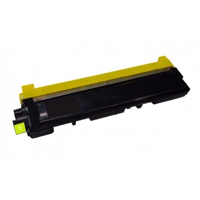 Cartus Toner Tn230 C/y/m/bk Compatibil Brother Remanufacturat Culoare: Yellow