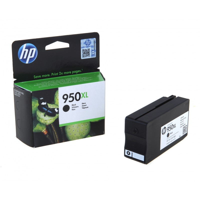 Cartus original HP950XL Black HP 950XL