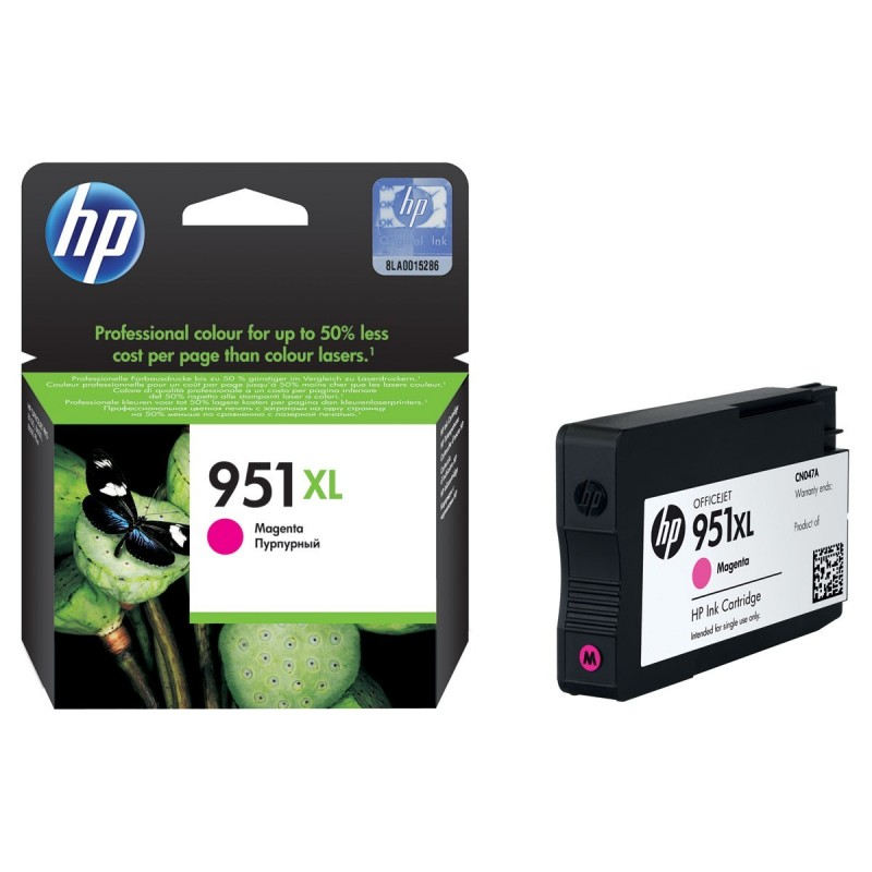 Cartus original HP951XL Magenta HP 951XL