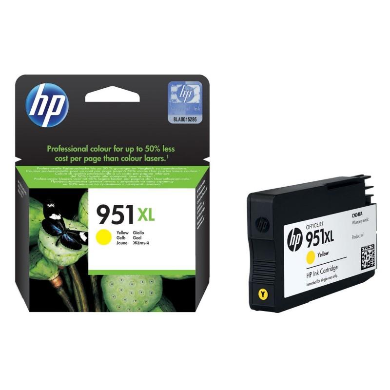 Cartus original HP951XL Yellow HP 951XL