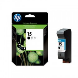 Cartus original HP15XL Black HP 15XL