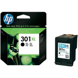 Cartus original HP301XL Black HP 301XL
