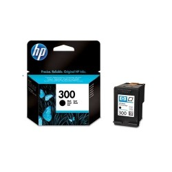 Cartus original HP300 Black HP 300