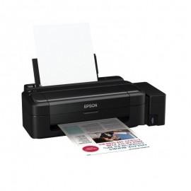 Imprimanta Epson L130 cu CISS integrat si cerneala de sublimare, Resigilata