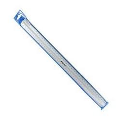 Rigla profesionala cu banda antiderapanta 50 cm Aluminiu