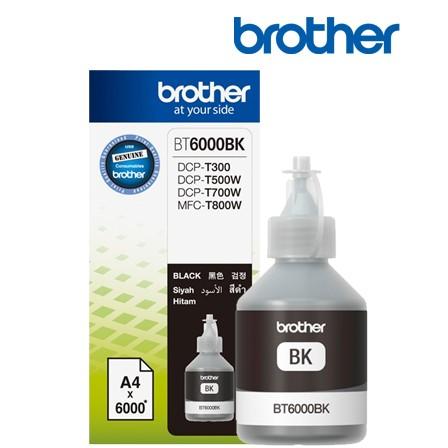 Cerneal Originala Brother Bt6000bk Black