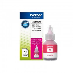 Cerneala originala Brother BT5000M Magenta