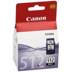 Cartus original Canon CLI512 black