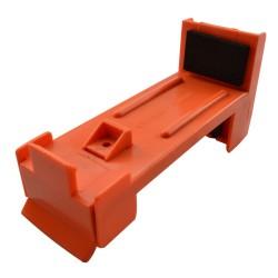 Dispozitiv umplere cartus negru Lexmark 10N0016 10N0217
