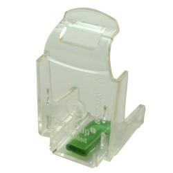 CLIP pastrare cartus HP HP27/28/56/57/58, HP21/22/XL, HP336/337/338/339/342/343/344, HP350/XL/351/XL, HP300/C/XL, 901/XL/C