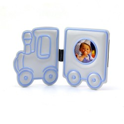 Rama foto decorativa Baby Overall format 5x15, carton