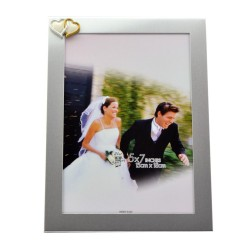 Rama foto Wedding Hearts, 13x18