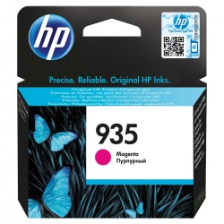Cartus original HP 935 Magenta C2P21AE