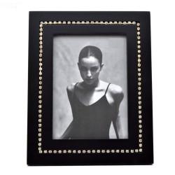 Rama foto Paola, 10x15, cu strasuri