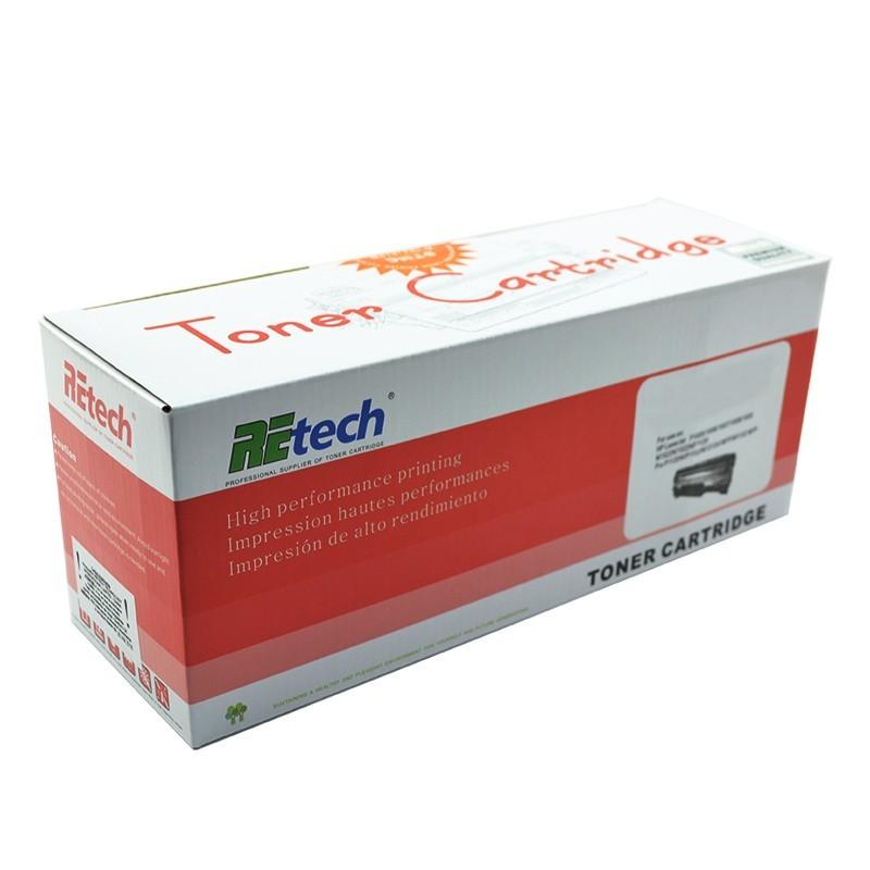 Toner compatibil CRG 718M pentru Canon marca Retech