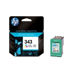 Cartus original HP343 Color HP 343 C8766EE