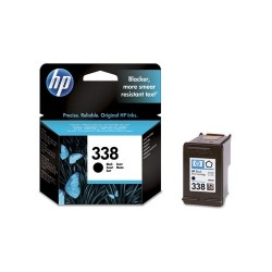 Cartus original HP338 Black HP 338 C8765EE