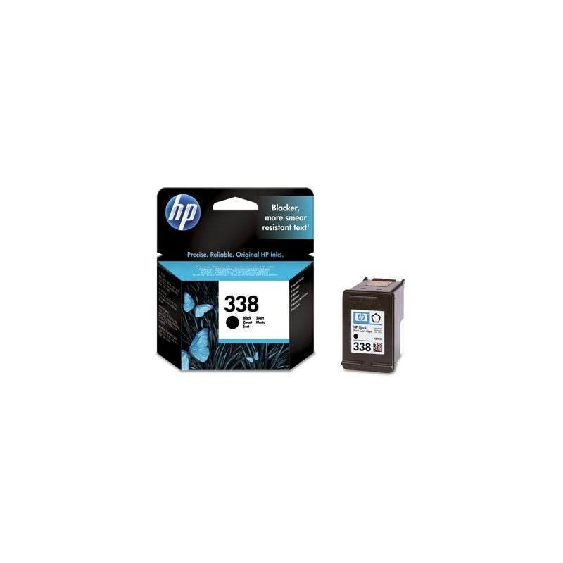 Cartus original HP338 Black HP 338 C8765EE