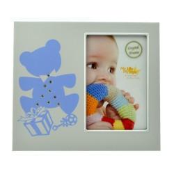 Rama decorativa Baby Teddy III, Format 10x15