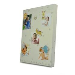 Clipboard foto Magnetic Personalizabil, 28x36CM