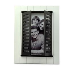 Rama foto Window din lemn, Format 10x15