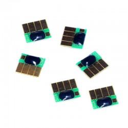 Set 6 chip-uri Compatibile HP363