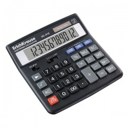 Calculator ErichKrause DC-412 12 digit