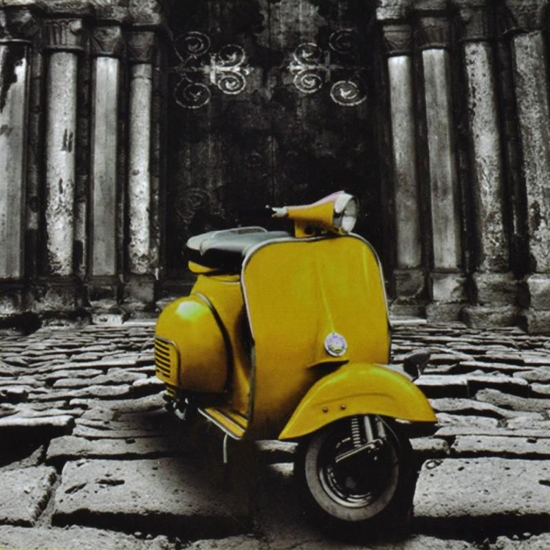Album Foto Vespa Vintage 10x15 300 Foto